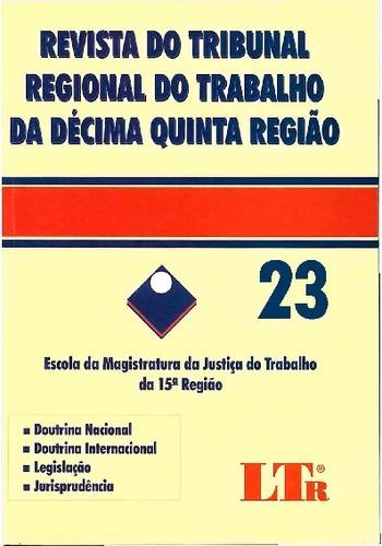 Revista do tribunal regional do trabalho da dcima quinta regio 2003revtrt15n023pdfgsequence3isallowedy fandeluxe Gallery
